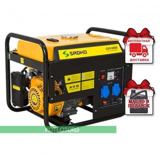 Sadko GPS 3000 - Бензиновый генератор Садко