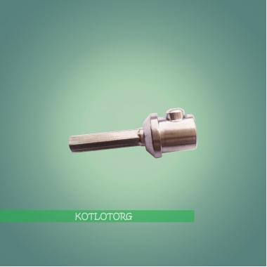 Переходник для дрели роторного набора для чистки дымоходов Савент Турбо