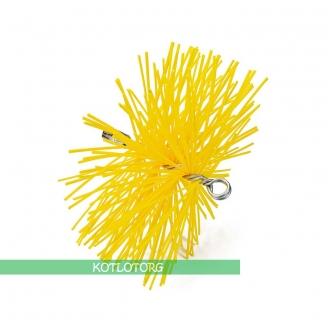 Savent - Щётка пластиковая для чистки дымохода (100-300мм)