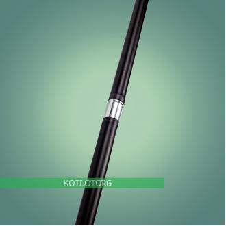Ручка гибкая Савент для чистки дымохода 1,4м