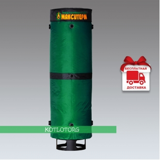 MaxiTerm TA (350-1000л) - Теплоаккумулятор МаксиТерм