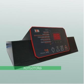 TIS Tronic 210 - Автоматика для твердотопливного котла