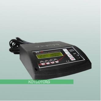 Tech ST-28 Sigma - Автоматика для твердотопливного котла