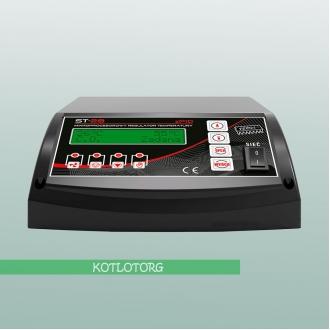 Tech ST-28 zPID - Автоматика для твердотопливного котла