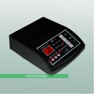 Tech ST-24 - Автоматика для твердотопливного котла