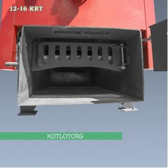 Твердотопливный котел шахтного типа Termico КДГ
