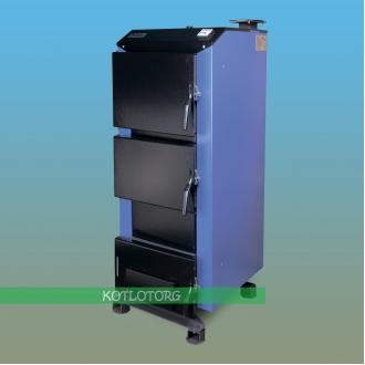 Thermo Alliance Ferrum+ FSF+ (20-30 кВт) - Твердотопливный котел Термо Альянс