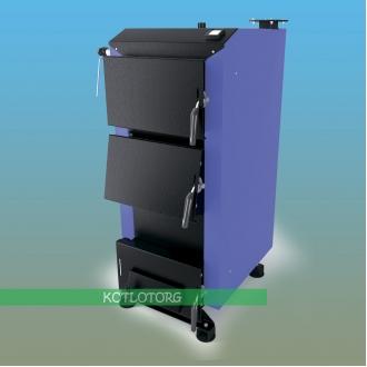 Thermo Alliance Ferrum FSF (14-30 кВт) - Твердотопливный котел Термо Альянс