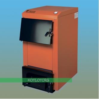 Thermo Alliance Magnum SFW (10-20 кВт) - Котел на дровах и угле Термо Альянс