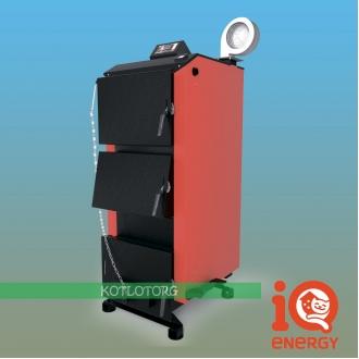 Thermo Alliance Vulkan Plus VPSFW (20 кВт) - Твердотопливный котел Термо Альянс