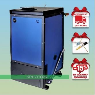 ВИТ КОТ (16-30 кВт) - Твердотопливный котел VIT