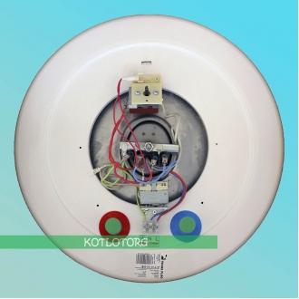 Электрический водонагреватель Vogel Flug Klassic Inox Dry KVDI50 4220/2h (50л)