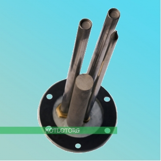 Электрический водонагреватель Vogel Flug Premium Dry PVD80 4820/2h (80л)