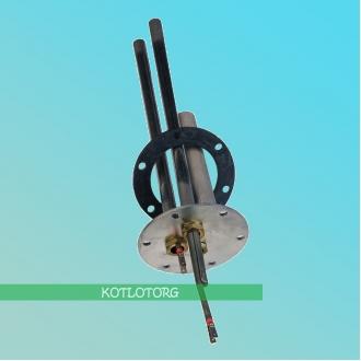 Электрический водонагреватель Vogel Flug Premium Dry PVD200 4820/2h (200л)