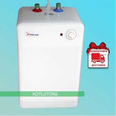 Электрический водонагреватель Vogel Flug Quadrate QU 1520/1h (15л)