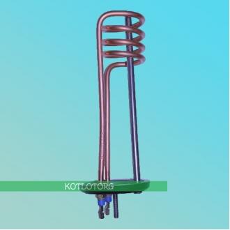 Электрический водонагреватель Vogel Flug Quadrate QU 1020/1h (10л)