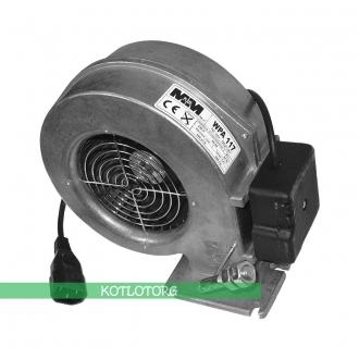 Вентилятор MplusM WPA-117 (алюминиевый)