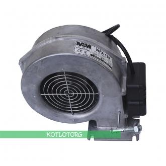 Вентилятор MplusM WPA-120 (алюминиевый)
