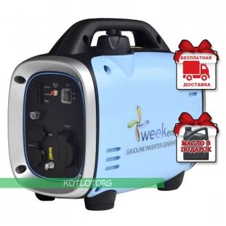 Weekender GS950i - Инверторный генератор Викендер