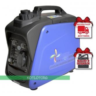 Weekender X1200i - Инверторный генератор Викендер