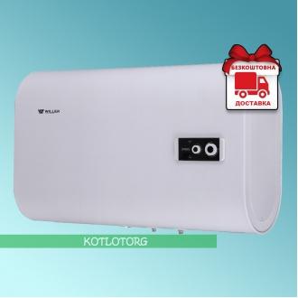 Willer EH100R Spring (100л) - Электрический водонагреватель Виллер