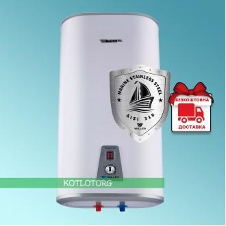 Willer IVB 80 DR Elegance (80л) - Электрический водонагреватель Виллер