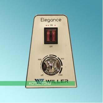 Электрический бойлер Willer Metal Elegance IVB 80 DR