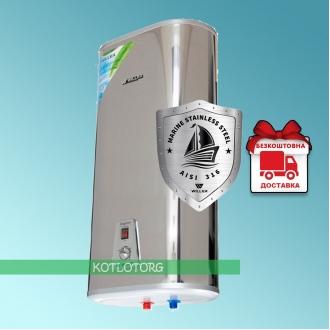 Willer IVB 80 DR Metal Elegance (80л) - Электрический водонагреватель Виллер