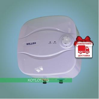 Willer PA10R Optima Mini (10л) - Электрический водонагреватель Виллер