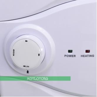 Электрический бойлер Willer Optima Mini PU10R