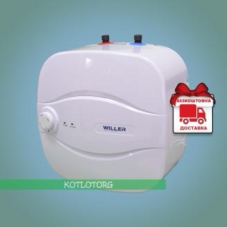 Willer PU15R Optima Mini (15л) - Электрический водонагреватель Виллер