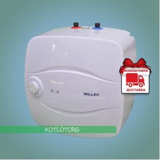 Willer PU25R Optima Mini (25л) - Электрический водонагреватель Виллер