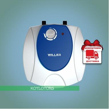 Электрический бойлер Willer Optima Mini PU6R