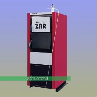 Zar Tradycja (12-50 кВт) - Твердотопливный котел Жар