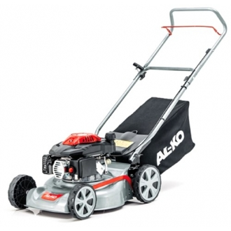 AL-KO Easy 5.1 SP-S - Газонокосилка бензиновая