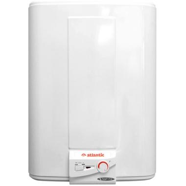 Электрический водонагреватель Atlantic STEATITE Cube Slim VM 75 S4 CM
