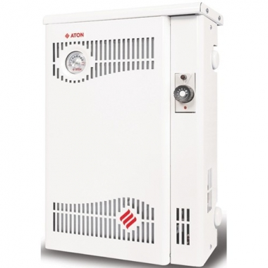 Газовый котел Aton Compact - EВ