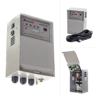 Генератор бензиновый Matari S8990E-ATS