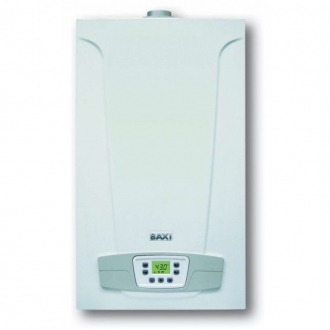 Baxi ECO 5 Compact 1.240 i  - Газовый котел Бакси