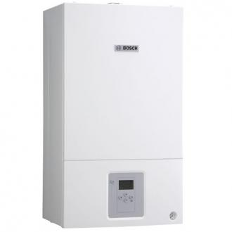Bosch Gaz 6000 W WBN 6000 C RN (18-35 кВт) - Газовый котел Бош