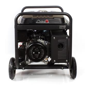 Генератор бензиновый Matari BS9000E-ATS