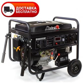 Matari BS9000E - Бензиновый генератор Матари