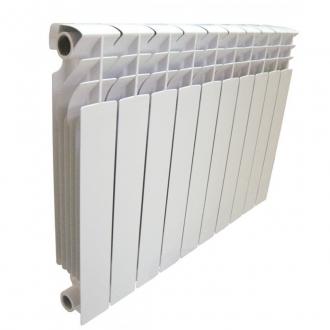 Davinci h 500/100  - Радиатор алюминиевый (цена за 1 секцию)