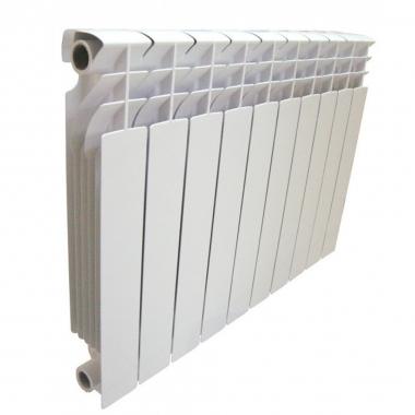 Радиатор алюминиевый Davinci h 500/100
