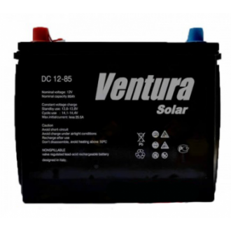 Ventura DC 12-85 Solar - Аккумуляторная батарея Вентура
