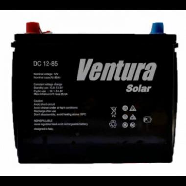 Батарея аккумуляторная Ventura DC 12-85 Solar