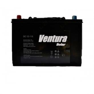 Ventura DC 12-115 Solar - Аккумуляторная батарея Вентура
