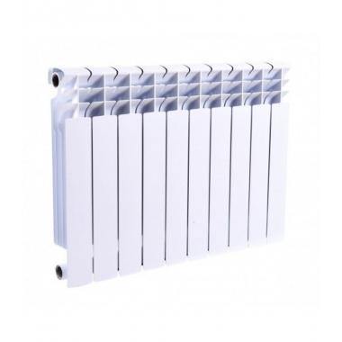 Радиатор биметаллический DJOUL Bi-metal h 350/80