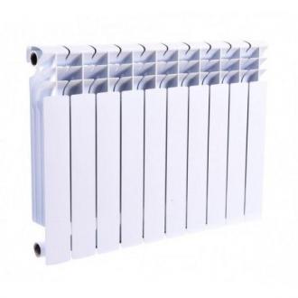 DJOUL h 500/100  - Радиатор алюминиевый (цена за 1 секцию)