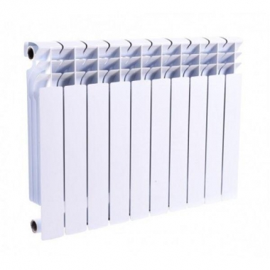 Радиатор алюминиевый DJOUL h 500/100